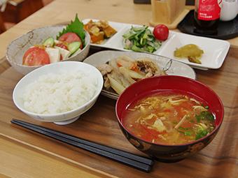 「トマト 食堂 ゆすかわ」の画像検索結果