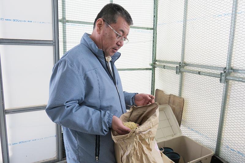 一流料理人達も認めた幻の会津地鶏を求めてのイメージ