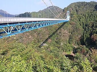 新ブランド柿「常陸竜神柿」の里 常陸太田市水府地区に行ってきましたのイメージ